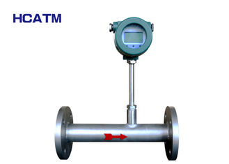 GMF901-B DN25-DN300 Flange connection -40℃~+250℃  Medium temperature hydrogen thermal gas flow meter