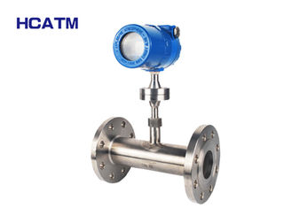 GMF901-B small size and high digitization  low flow rate measrurement stability Thermal gas mass flow meter