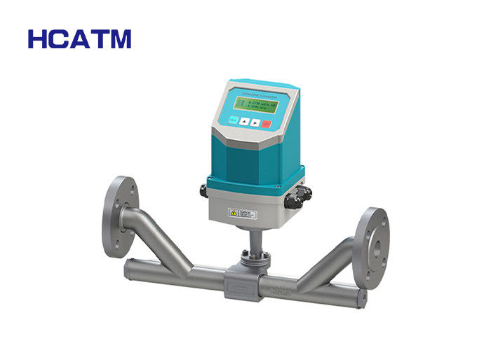 ABS Material Ultrasonic Liquid Flow Meter High Accuracy For Sewage / Acid And Alkali supplier